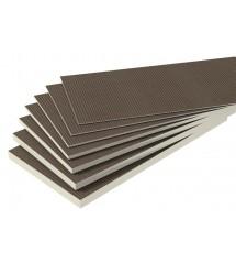 Isox bouwplaat 260x60x1.2cm
